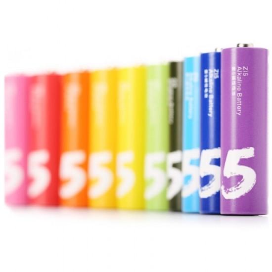 ZMI Zi5 Alkaline AA Battery 24PCS